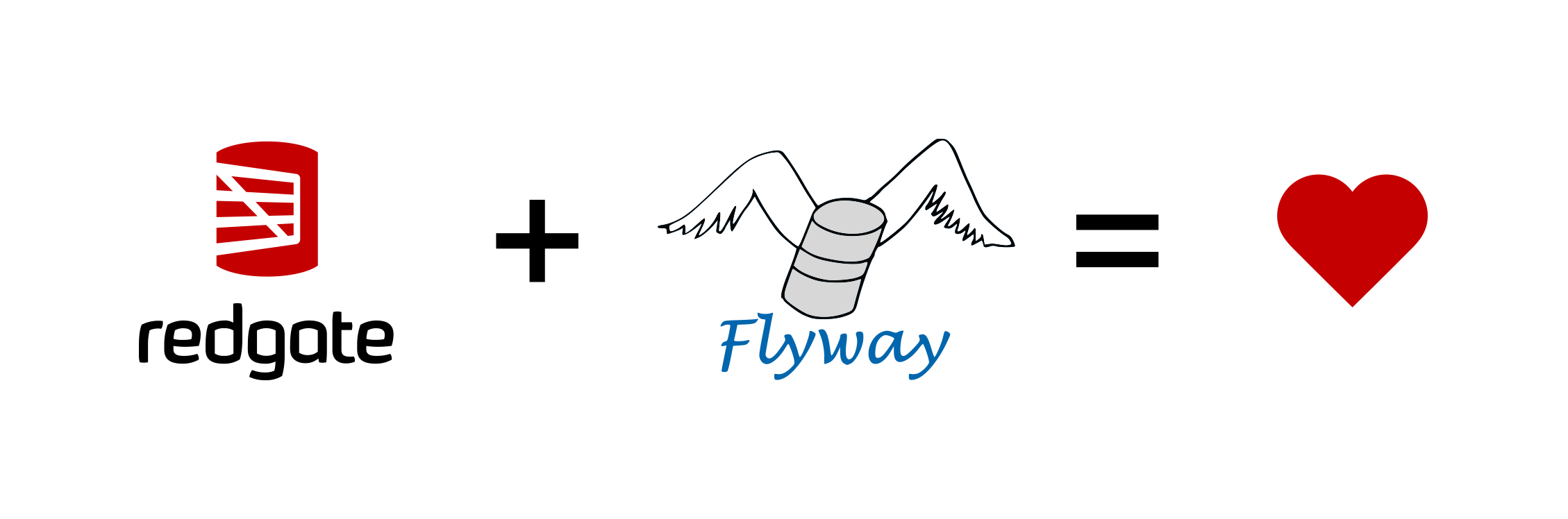 Flyway and Redgate